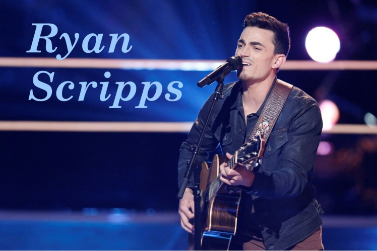 Ryan Scripps with name