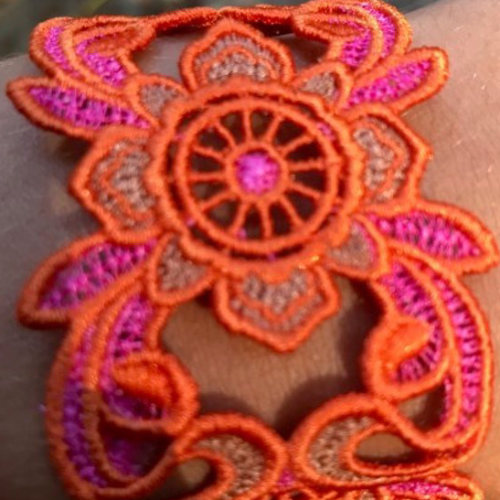 HisBroidery