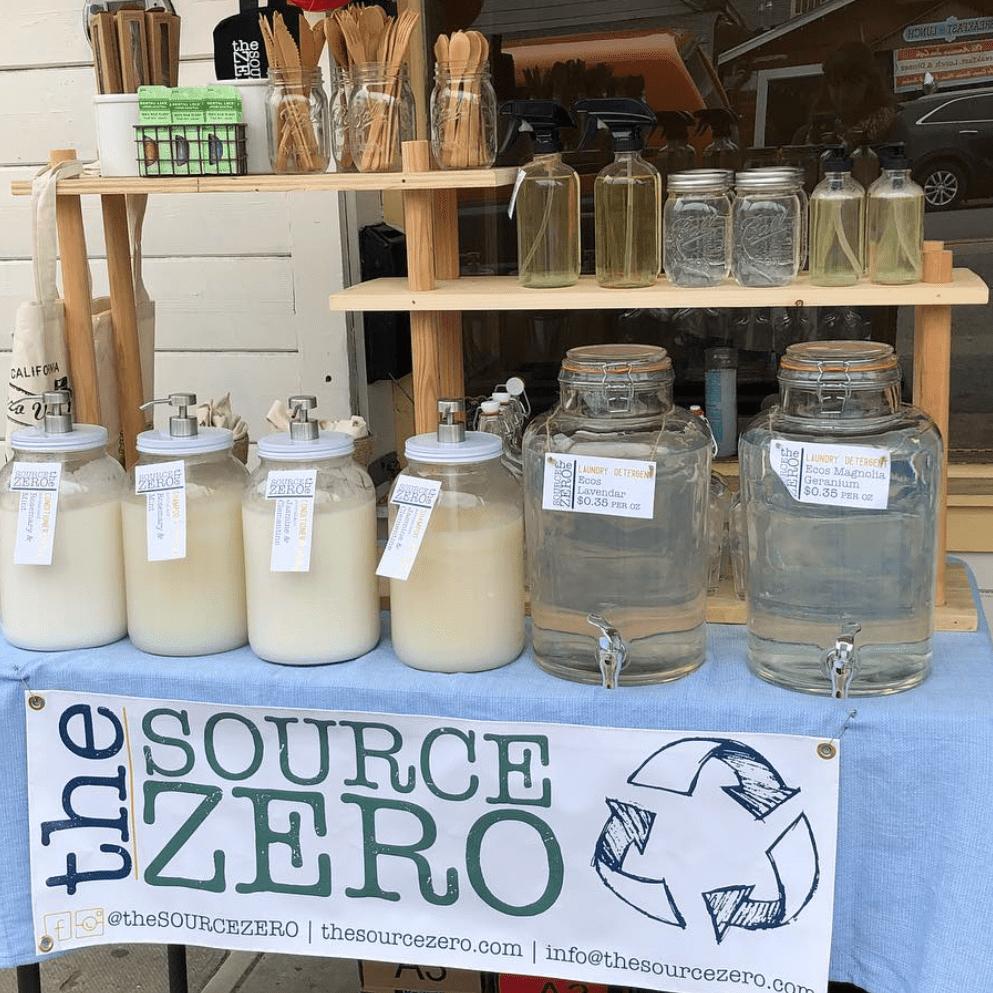 SourceZero