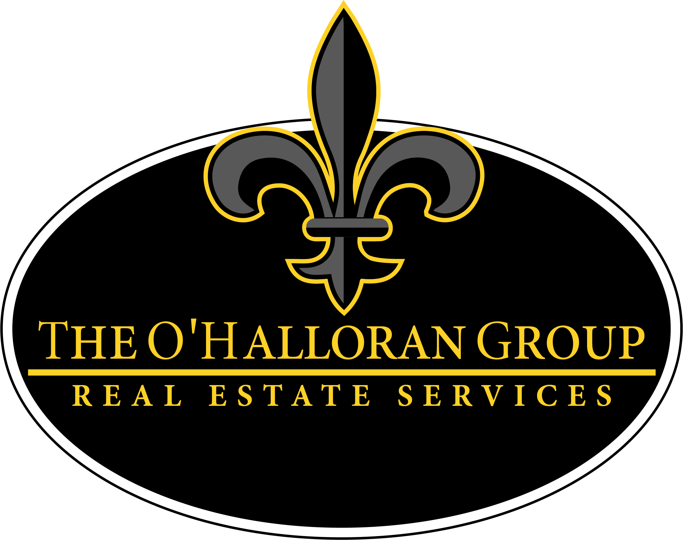 The O'Halloran Group Vector Logo