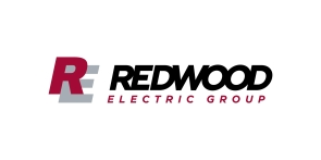 Redwood Electric Standard Logo