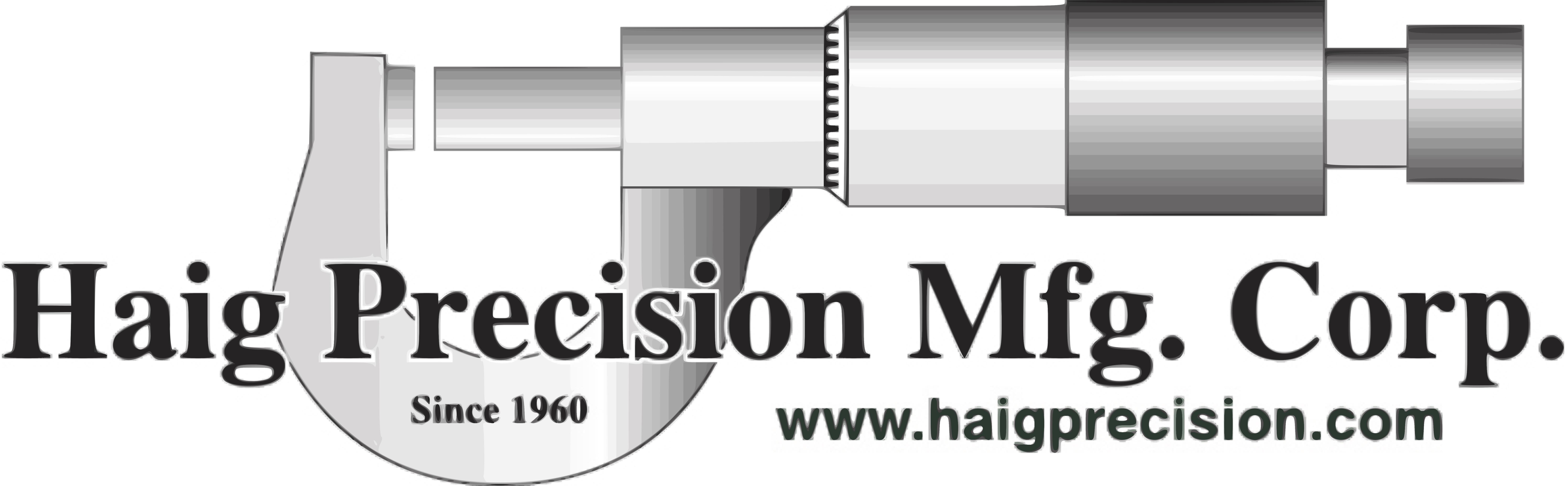Haig Precision logo